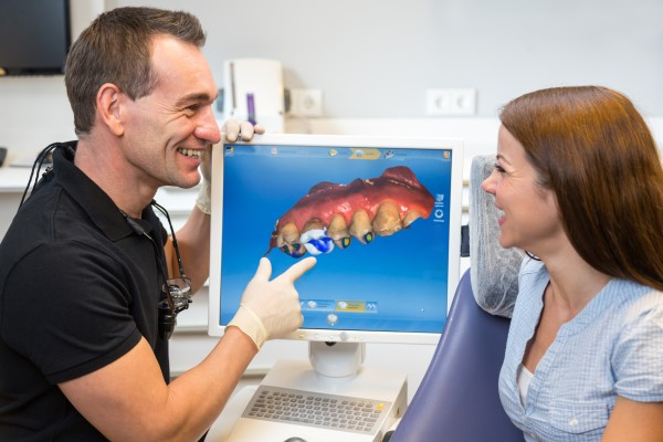 How Same Day CEREC Crowns Are More Convenient
